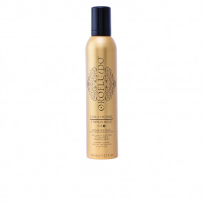 Orofluido OROFLUIDO Curly Mousse Strong Hold 300 ml