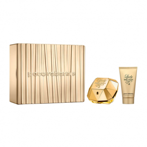 Paco Rabanne Lote LADY MILLION Eau de parfum