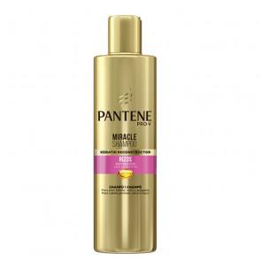 Pantene Miracle Rizos Definidos Shampoo 270 ml