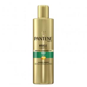 Pantene Miracle Suave & Liso Shampoo 270 ml