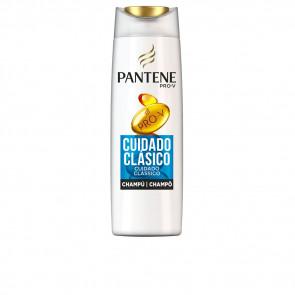 Pantene Pro-V Cuidado Clásico Champu 360 ml