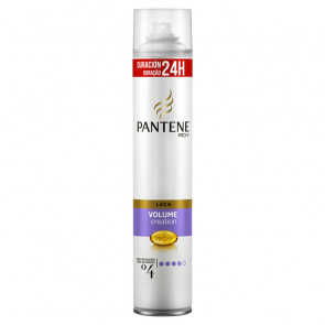 Pantene Pro-V Laca Volume Creation 04 300 ml
