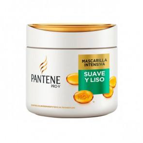 Pantene Pro-V Suave & Liso Mascarilla 200 ml