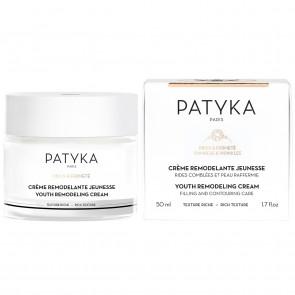 Patyka Crème Remodelante Jeunesse - Riche 50 ml