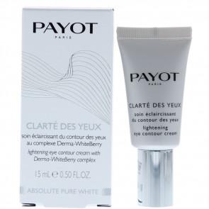 Payot Clarté Des Yeux 15 ml