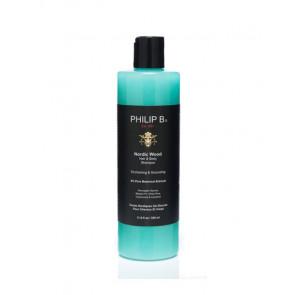 Philip B. NORDIC WOOD Hair & Body Shampoo Champú 350 ml