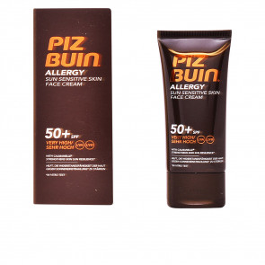 Piz Buin Allergy Face Cream SPF50+ 50 ml