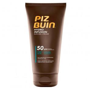 Piz Buin HYDRO INFUSION Sun Gel Cream SPF50 150 ml