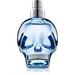 Police TO BE OR NOT TO BE Eau de toilette 40 ml