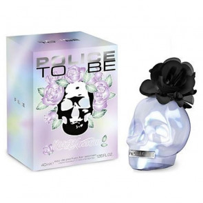Police TO BE ROSE BLOSSOM Eau de parfum 40 ml