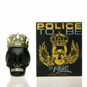 Police TO BE THE KING Eau de toilette 75 ml