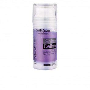 Postquam EXTRAORDINHAIR Shine Define Perfect Straightening Gel 100 ml
