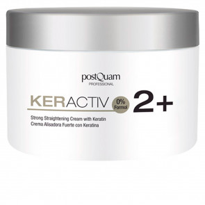 Postquam HAIRCARE KERACTIV Strong Straightening Cream With Keratin 200 ml