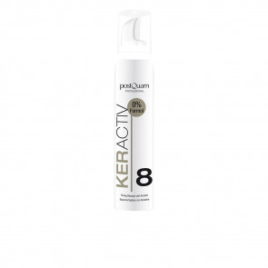 Postquam KERACTIV Fixing Mousse With Keratin 300 ml