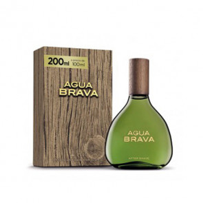 Puig AGUA BRAVA Eau de cologne Vaporizador 100 ml