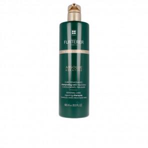 René Furterer Absolue Keratine Renewal Shampoo Sulfate-Free 600 ml