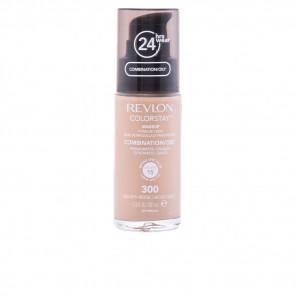 Revlon COLORSTAY Foundation Combination/Oily Skin 300 Golden Beige 30 ml