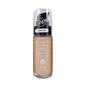 Revlon COLORSTAY Foundation Normal/Dry Skin 110 Ivory 30 ml