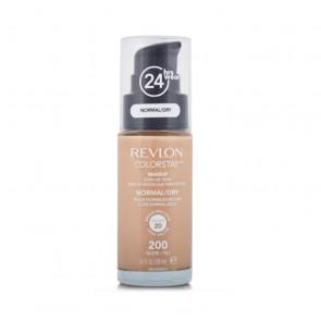 Revlon COLORSTAY Foundation Normal/Dry Skin 200 Nude 30 ml
