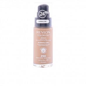 Revlon COLORSTAY Foundation Normal/Dry Skin 250 Fresh Beige 30 ml