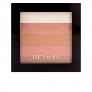 Revlon HIGHLIGHTING Palette 30 Bronze Blow