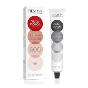 Revlon Nutri Color Filters - 600