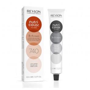 Revlon Nutri Color Filters - 740