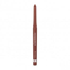 Rimmel EXAGGERATE Automatic Lip Liner 018 Addiction