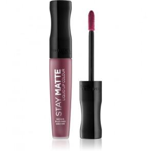 Rimmel Stay Matte Liquid Lip Colour - 860