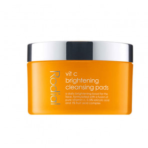 Rodial Vit C Brightening Cleansing Pads