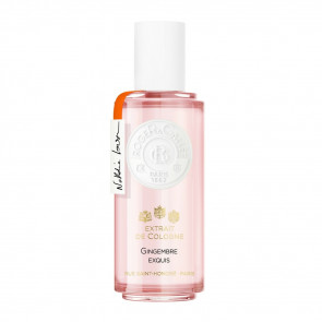 Roger & Gallet GINGEMBRE EXQUIS Eau de cologne 100 ml