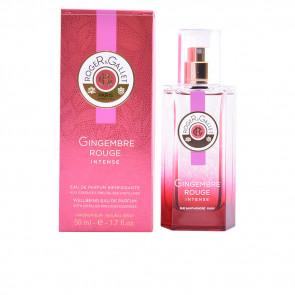 Roger & Gallet GINGEMBRE ROUGE INTENSE Eau de parfum Bienfaisante 50 ml
