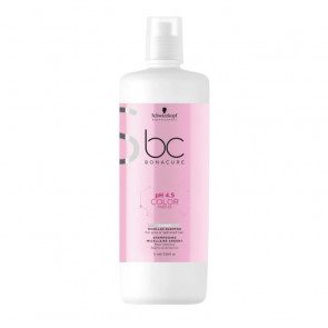 Schwarzkopf BC Color Freeze 4.5 pH Micellar Shampoo - Silver 1000 ml