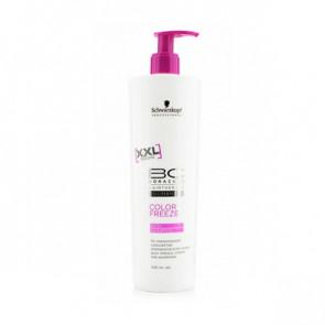 Schwarzkopf BC COLOR FREEZE Rich Micelar Shampoo 500 ml