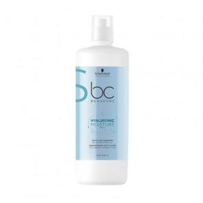Schwarzkopf Bc Hyaluronic Moisture Kick Micellar Shampoo 1000 ml