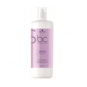 Schwarzkopf Bc Keratin Smooth Perfect Micellar Shampoo 1000 ml
