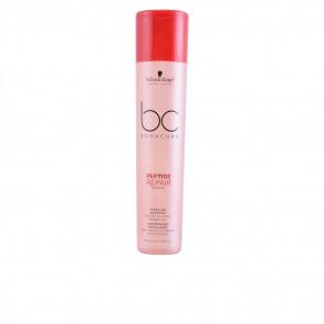 Schwarzkopf BC PEPTIDE REPAIR RESCUE Micellar Shampoo 250 ml
