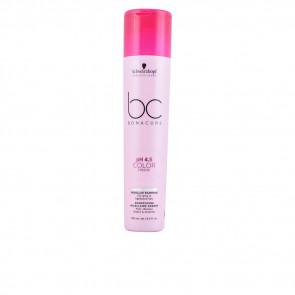 Schwarzkopf BC pH 4.5 Color Freeze Silver Micellar Shampoo 250 ml