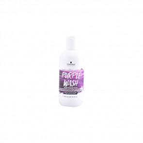 Schwarzkopf Bold Color Wash - Purple 300 ml
