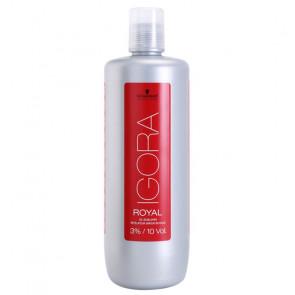 Schwarzkopf Igora Royal Color & Care Developer 3% 10 VOL 1000 ml