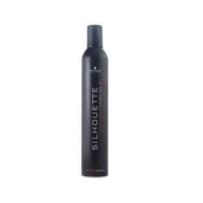 Schwarzkopf SILHOUETTE Mousse Super Hold 500 ml
