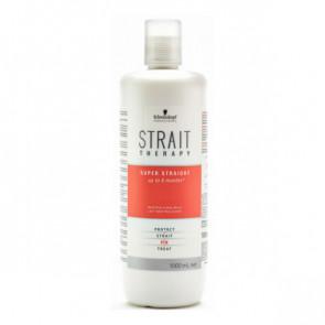 Schwarzkopf Strait Styling Therapy Neutralising Milk 1000 ml
