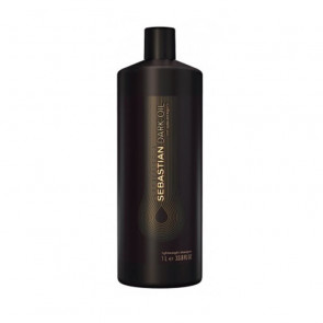 Sebastian Dark Oil Lightweight Shampoo 1000 ml