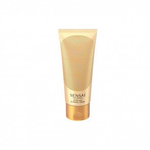 Sensai After Sun Silky Bronze Glowing Cream 150 ml