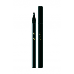 Sensai Colours Designing Liquid Eyeliner - 01 Black
