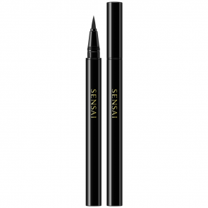 Sensai Colours Designing Liquid Eyeliner [Recarga] - 02 Deep Brown