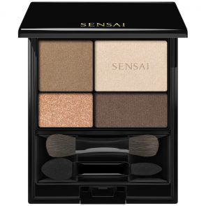 Sensai Colours Eye Colour Palette - 02 Night Sparkle