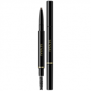 Sensai Colours Styling Eyebrow Pencil [Recarga] - 02 Warm brown