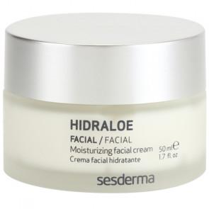 Sesderma Hidraloe Crema facial 50 ml