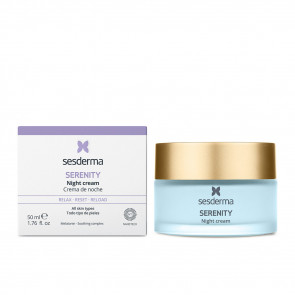 Sesderma Serenity Night Cream 50 ml